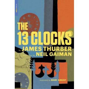 13 Clocks