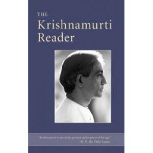 Krishnamurti Reader