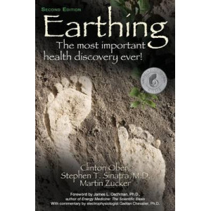 Earthing: The Most Important Health Discovery Ever