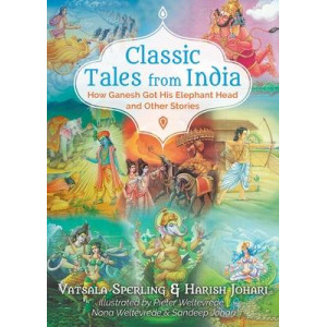 Classic Tales from India