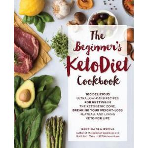Beginner's KetoDiet Cookbook
