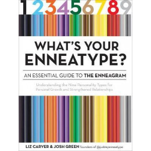 What's Your Enneatype? An Essential Guide to the Enneagram: Understanding the Nine Personality Types for Personal Growth and Strengthened Relationship