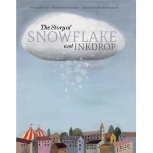 Story of Snowflake and Inkdrop
