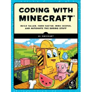 Automate The Minecraft Stuff