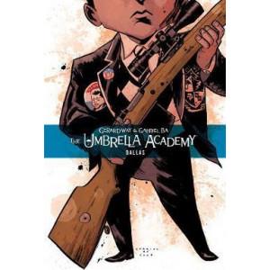 Umbrella Academy, The Volume 2: Dallas