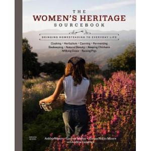 Women's Heritage Sourcebook, The