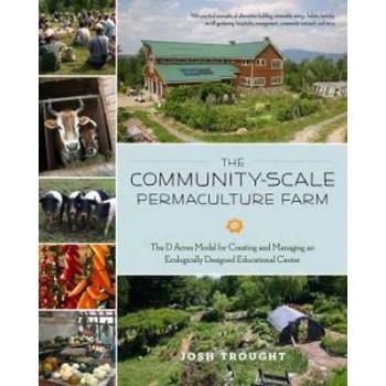 Community-Scale Permaculture Farm