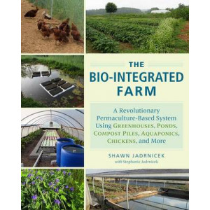 Bio-Integrated Farm and Home