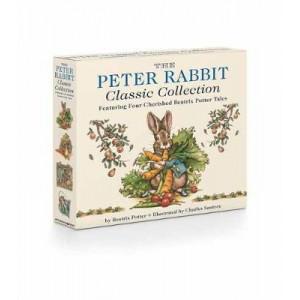 Peter Rabbit Classic Tales Mini Gift Set: Big Stories for Little Hands
