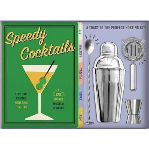 Speedy Cocktails Kit