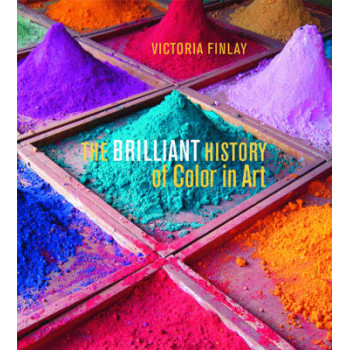 Brilliant History of Color in Art, The