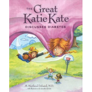 Great Katie Kate Discusses Diabetes, The