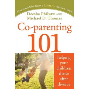 Co-parenting 101: Helping Your Children Thrive After Divorce