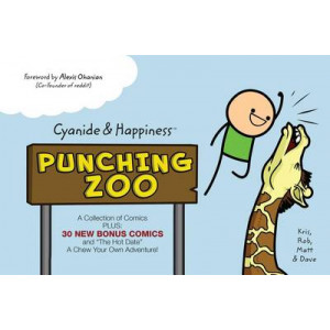 Cyanide and Happiness: Punching Zoo