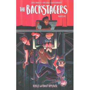 Backstagers,The Vol. 1