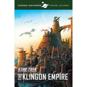 Hidden Universe Travel Guides: Star Trek