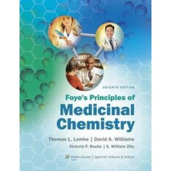 Foye's Principles of Medicinal Chemistry 7E