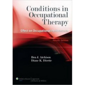 Conditions in Occupational Therapy 4e