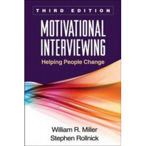 Motivational Interviewing : Helping People Change 3e