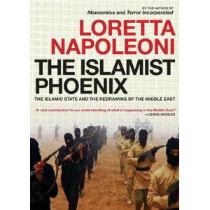 Islamist Phoenix: IS and the Redrawing of the Middle East