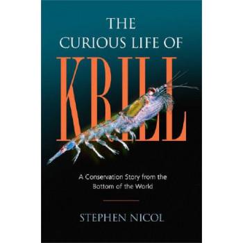 Curious Life of Krill
