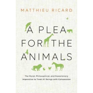 A Plea For The Animals, A