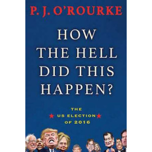 How the Hell Did This Happen?: The US Election of 2016
