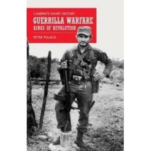 Guerrilla Warfare: Kings of Revolution