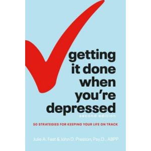 Getting It Done When You're Depressed