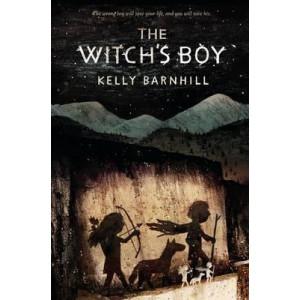 Witch's Boy