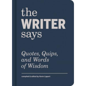 Writer Says, The