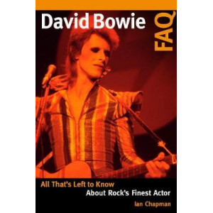 David Bowie FAQ: All That's Left to Know About Rock's Finest Actor