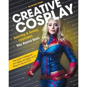Creative Cosplay