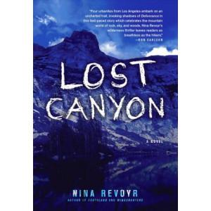 Lost Canyon: A Novel