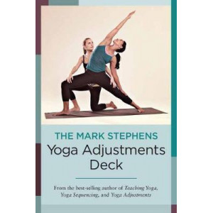 Mark Stephens Yoga Adjustments Deck,The