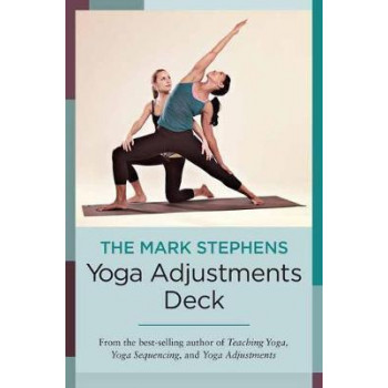Mark Stephens Yoga Adjustments Deck,The