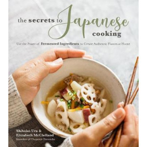 Secrets to Japanese Cooking, The