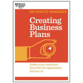 Creating Business Plans