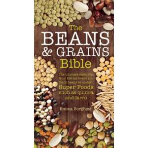 Beans & Grains Bible