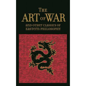 Art of War & Other Classics of Eastern Philosophy