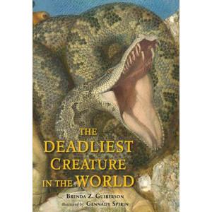 Deadliest Creature in the World