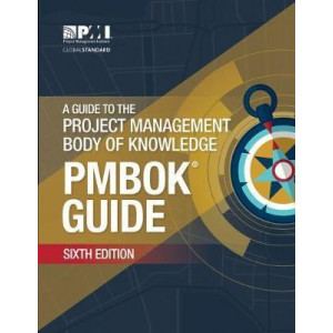 Guide to the Project Management Body of Knowledge (PMBOK guide) (6th edition, 2017)