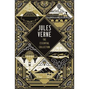 Jules Verne: The Essential Collection