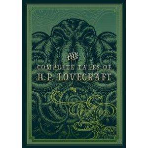 Complete Tales of HP Lovecraft, The