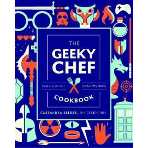 Geeky Chef Cookbook:, The