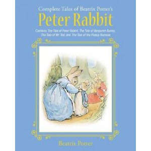 Complete Tales of Beatrix Potter's Peter Rabbit