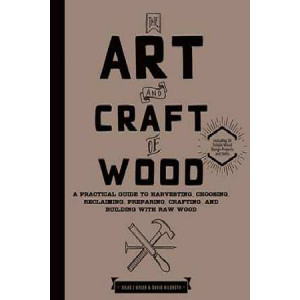 Art and Craft of Wood