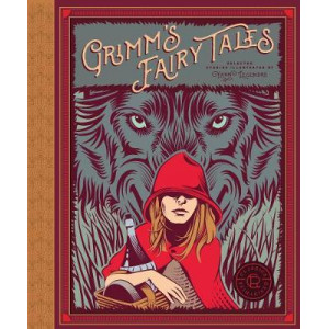 Grimm's Fairy Tales, Classics Reimagined