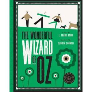 Classics Reimagined, the Wonderful Wizard of Oz