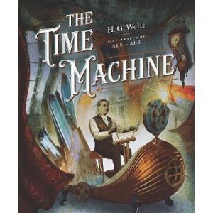 Classics Reimagined, The Time Machine